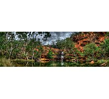 Galvans Gorge - WA Photographic Print
