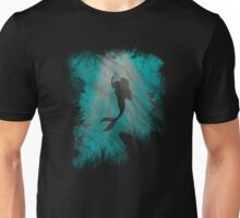 Part of your world Unisex T-Shirt