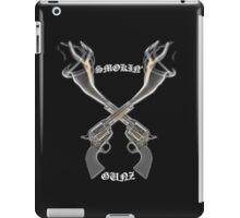 Smokin Gunz iPad Case/Skin