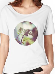 new growth - cinnamon fern Women's Relaxed Fit T-Shirt