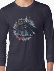 Witch King of Berk Long Sleeve T-Shirt