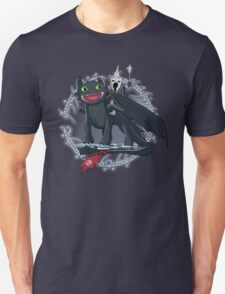 Witch King of Berk Unisex T-Shirt