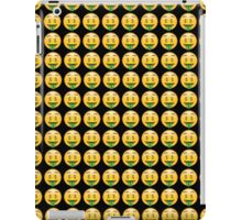 RICH EMOJI iPad Case/Skin