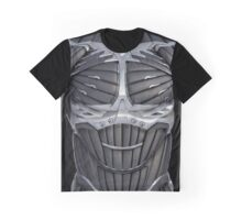 crysis armor body Graphic T-Shirt