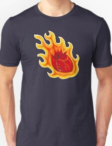 This Hearts on Fire T-Shirt