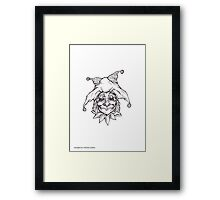 Cheer up  Framed Print