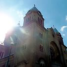 1641-church in my home by elvira1