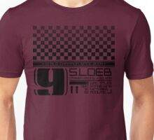 Citroen DS3 Racing Loeb, Roof Design - Update T-Shirt