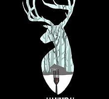 Hannibal.  by needsomechaos
