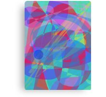 An Elementary Particle Canvas Print