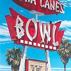 kona lanes big by Michael Ward