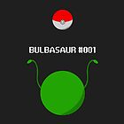 Bulbasaur  by 6-0-3-9