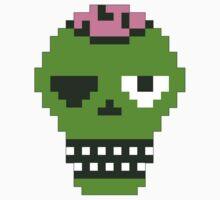Zombie by robertdesigned