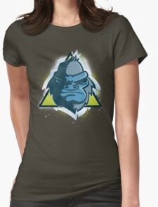 Gorilla Mode | Workout Tee T-Shirt