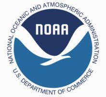 NOAA National Oceanic and Atmospheric Administration by GreatSeal
