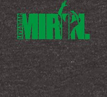 Forever Mirin Deluxe (version 2 green) Hoodie