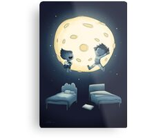 But I'm Not Tired! Metal Print