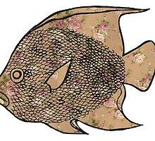 Vintage Fish by transorbital