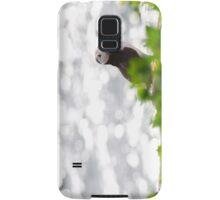 Farne Island Puffin Samsung Galaxy Case/Skin