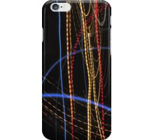 Light Paths iPhone Case/Skin