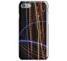 Light Paths iPhone Case/Skin