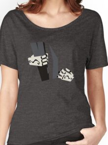Grim Fandango Women's Relaxed Fit T-Shirt