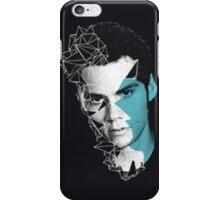 Stile Stilinski - Void Abstract iPhone Case/Skin