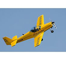 slingsby firefly Photographic Print