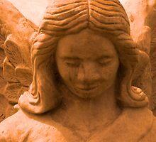 Tears of An Angel by Marie Sharp