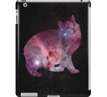 Nebula Kitty iPad Case/Skin