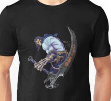 Death - Lines Version Unisex T-Shirt