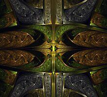 Humbling River by James Headrick