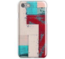 iphone wooden 5 iPhone Case/Skin