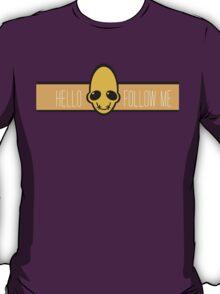 Friendly Mudokon T-Shirt