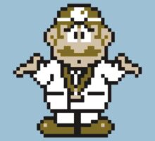 Dr.Mario 2 by Vinchtef