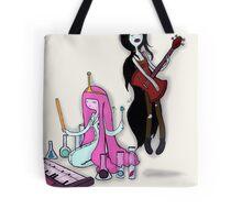 Music Time Tote Bag
