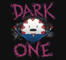 Dark One Kids Clothes