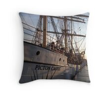 Newport . . . Throw Pillow