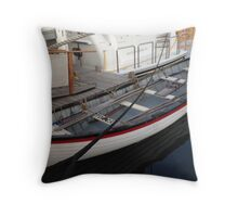 Newport Throw Pillow