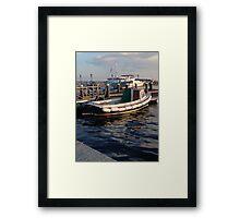 Bristol, Rhode Island Framed Print