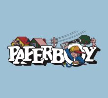 Paperboy by MarqueeBros