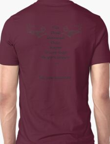 Morbid humor T-Shirt