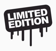 Limited Edition Graffiti by Style-O-Mat