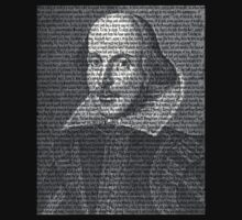 Shakespeare Quotes Kids Tee