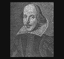 Shakespeare Quotes Unisex T-Shirt