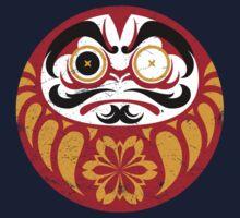 Kabuki Daruma T-Shirt