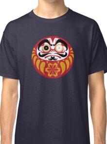Kabuki Daruma Classic T-Shirt