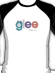 Glee by brittany T-Shirt