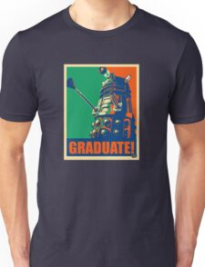 Universirty of Florida Dalek Unisex T-Shirt