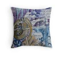 The way things work 17 Throw Pillow